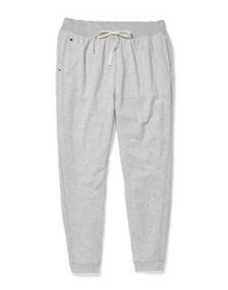 2 Women's Plus French Terry Joggers