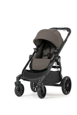 2018 Baby Jogger City LUX Single Stroller All Terrain – Ta