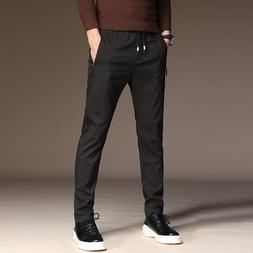 MRMT 2019 Brand Men's Trousers Men <font><b>Pants</b></font>