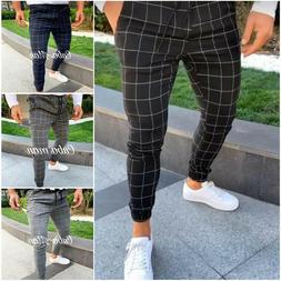 2019 sexy high wasit spring summer fashion pocket Men's Slim