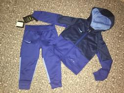 2t toddler boy s 2 piece jogger