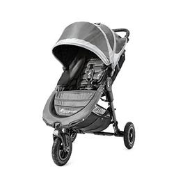 Baby Jogger City Mini GT Single Child Stroller Steel