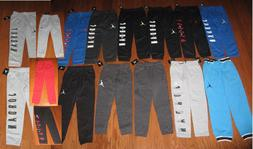 AIR JORDAN BOYS ATHLETIC FLEECE JOGGER FLEECE SIZE S/M/L/XL