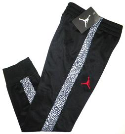 NIKE AIR JORDAN Youth Boys JUMPMAN Athletic Jogger Sweat Pan