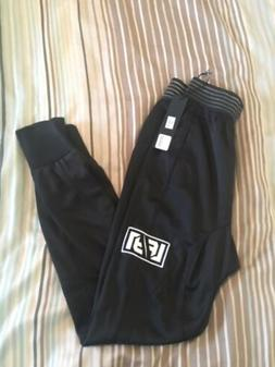 Lf the Brand Authentic Sweatpants Joggers Sheer Waistband Po