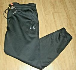 AWESOME*BNWT UNDER ARMOUR Big & Tall*COLD GEAR*Jogger Sweatp