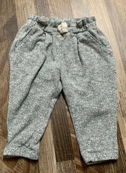 Baby Gap Boy Girl 6-12 Months 6m 9m 12m Jogger Pants