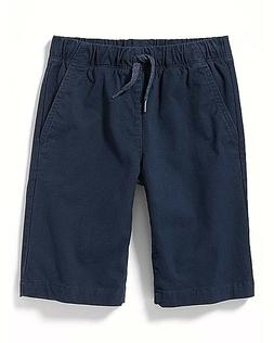Clearance Sale Old Navy School Built-In Flex Twill Jogger Sh