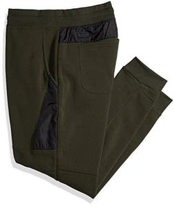 Southpole Big and Tall Men's Active Basic Jogger Fleece Pant