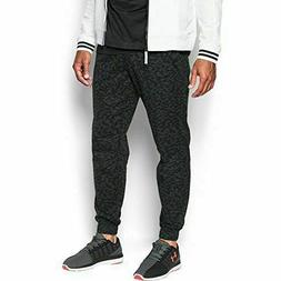 Under Armour Black Camo Performance Chino Joggers Tapered Pa