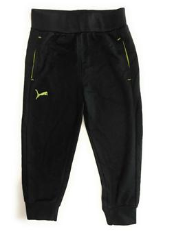 PUMA Boy's Fleece Jogger Sweatpants