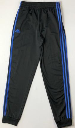 Boy's Youth adidas Joggers Polyester Athletic Pants
