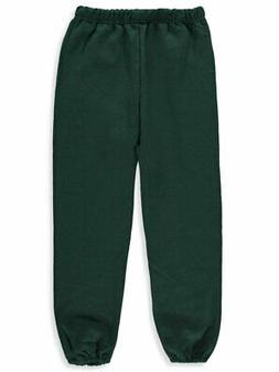 Jerzees Boys' Fleece Joggers