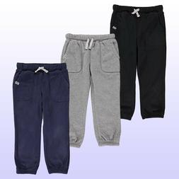 Boys Jogger Pants Carters Microfleece Jogger Functional Draw