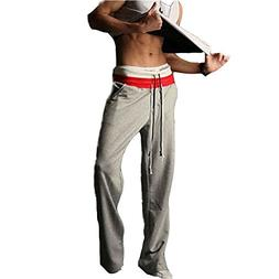 Mooncolour Men's New Arrival Casual Jogging Harem Pants