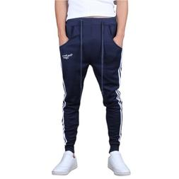 Mooncolour Men's Casual Slim Fit Jogging Harem Pants