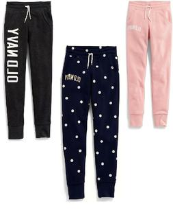 Clearance Sale Old Navy Relaxed Logo-Graphic Joggers for Gir