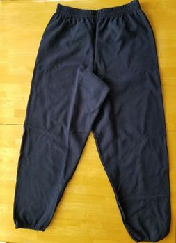 Hanes ComfortBlend Mens Joggers Fleece EcoSmart Sweatpants,