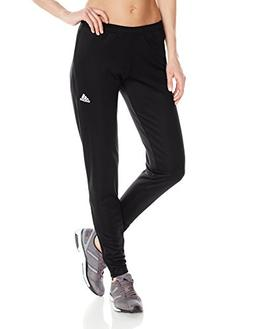 adidas Women's Core 15 Training Pants, Black/White, Medium