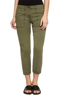 Women's Sanctuary 'Peace Trooper' Crop Cargo Pants, Size 31