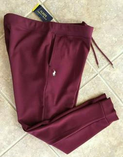 Polo Ralph Lauren Double Knit Performance Sweat Pants Mens X