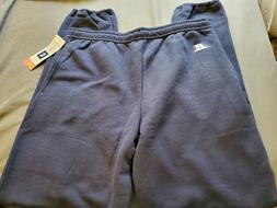 Russell Athletic Men's Dri-Power Closed-Bottom Fleece Pocket