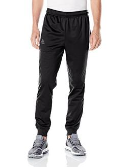 Adidas Essential 3 Stripe Tapered Performance Jogger Pants M