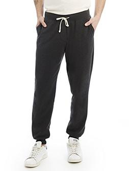 Men's Alternative 'Dodgeball' Eco Fleece Sweatpants, Size X-