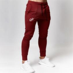 <font><b>Men</b></font> cotton Sweatpants Autumn Winter Jogg