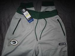 UNDER ARMOUR GREEN BAY PACKERS NFL COMBINE PANTS MEN NWT $69