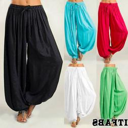 harem pants for men women joggers boho