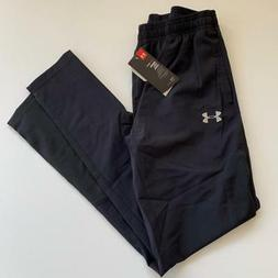Under Armour Heat Gear Running Reflective Fitted Pants Mediu