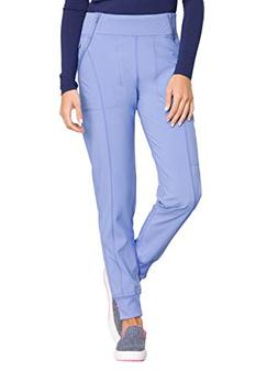 Cherokee Infinity CK110A Mid Rise Tapered Leg Jogger Pant Ci