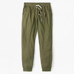 J.Crew Jogger Pants Womens Relaxed Sweatpants Frost Olive Cl