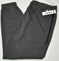 Southpole Jogger Pants Men's Zip Pocket Logo Fleece Sweatpan