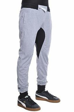 Southpole Jogger Pants Trousers French Terry Loungewear Drop