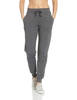 Champion Women's Jogger Sweatpants Granite Heather M