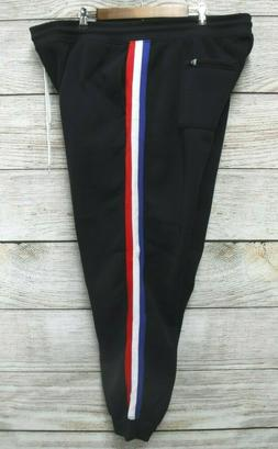 Southpole Joggers Big & Tall Mens Size 6XB Blue Fleece Sweat