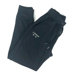 Barbell Apparel Joggers Pants Mens Small Black Casual Athlet