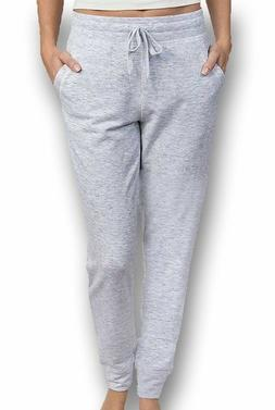Champion Elite Women's Joggers Light Grey  US Size M NWT
