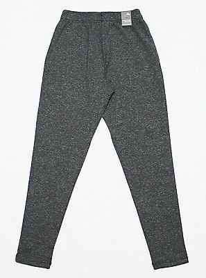 $70 Taper-Fit Heather Men's Jersey X-Large XL joggers