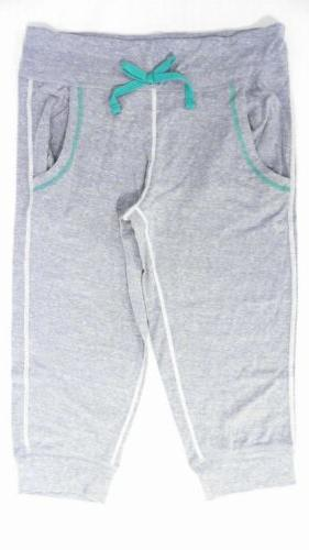 athletic jogger girls size 12 stretch gym