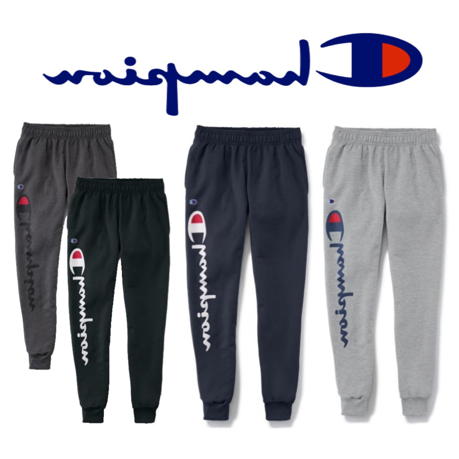 authentic men s classic jersey jogger verticle