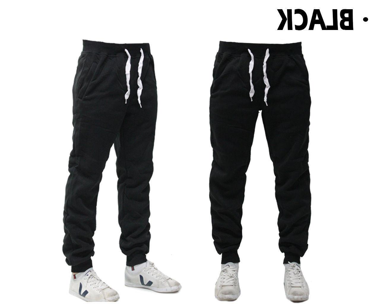 BIG JOGGER SOUTHPOLE Fit
