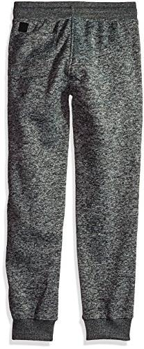Southpole Big Fleece Pants in Marled Colors,