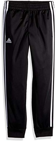 adidas Boys' Big Jogger Pant, Black Adi, M