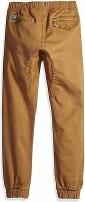 Southpole Pants in Basic Twill Fabric