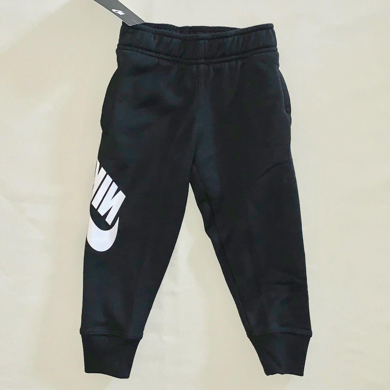boys size 2 2t athletic jogger sweat