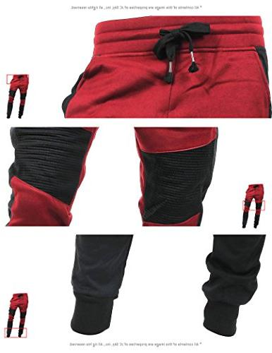 Hat and Fleece Jogger Active Slim Fit