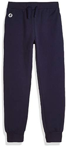 Kid Nation Kids' Casual Jogger Pant for Boys or Girls